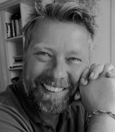 Afscheid Steven Kroon uit de Doetinchemse politiek: had hem graag langer actief gezien