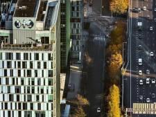 WTC Amsterdam wil deel slopen en nieuwe torens bouwen