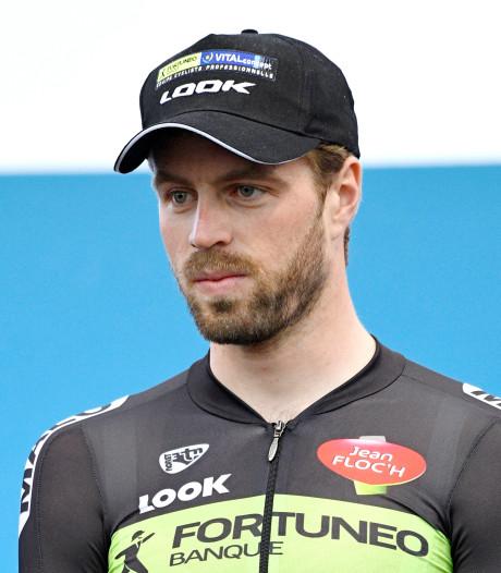 McLay verrast en sprint naar etappezege in Ronde van Guangxi