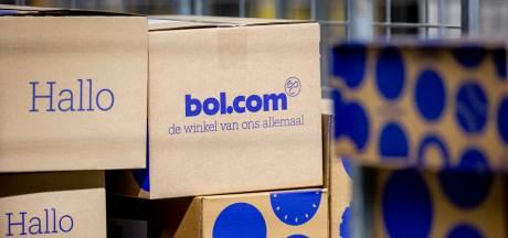 Bol.com verkoopt geen alcohol meer