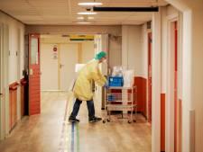 Hoger ziekteverzuim en stijgend aantal coronapatiënten in Utrechtse ziekenhuizen: 'We lopen tegen grenzen aan'