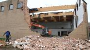 Renovatie polyvalente zaal van start