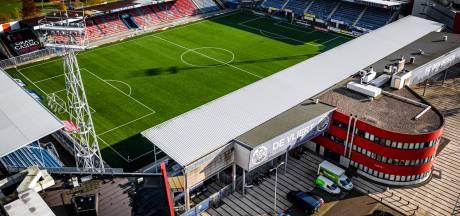 Zware puntenstraf dreigt voor FC Den Bosch