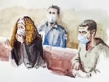 Procès Fiona: 20 ans de prison pour Cécile Bourgeon, 18 pour son ex-compagnon