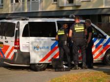 Schietpartij in IJsselmonde: drie personen aangehouden
