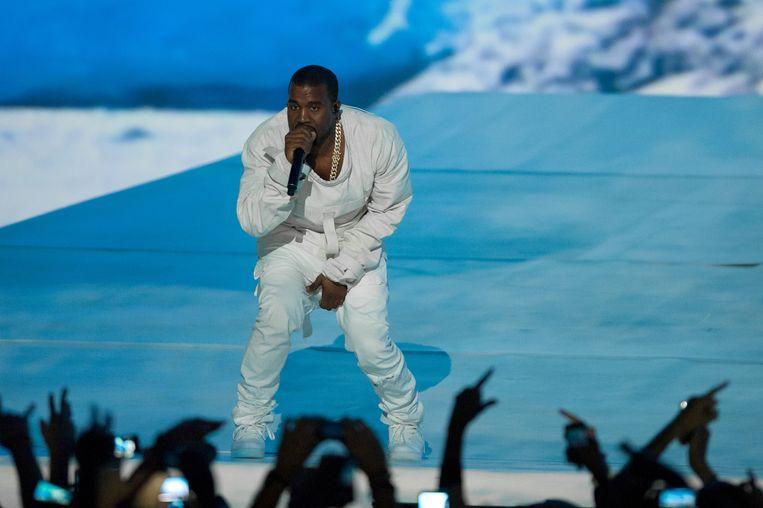 Kanye West waagt zich aan een opera.
