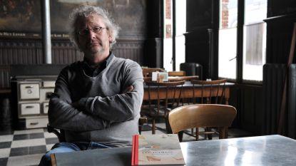 Paul De Moor over Michaël Borremans