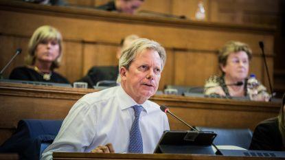 Fiscaal dossier rond Geert Versnick en zijn bedrijf geseponeerd door Brussels parket