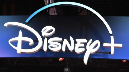 """Disney+ kampt bij lancering met technische problemen: """"De vraag heeft onze verwachtingen overtroffen"""""""