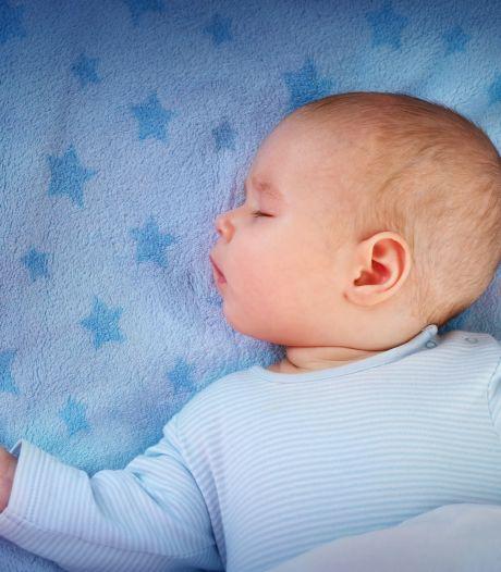 Aantal geboortes in Nederland neemt fors af