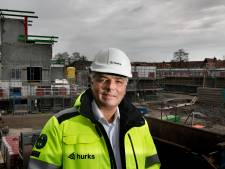 Onrust bij Eindhovens bouwconcern Hurks