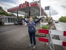 Ineens geen klant meer over: wegwerkzaamheden gooien Langeveen 'op slot'