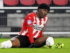 PSV moet Madueke enkele weken missen, ook Gakpo en Götze nog niet fit