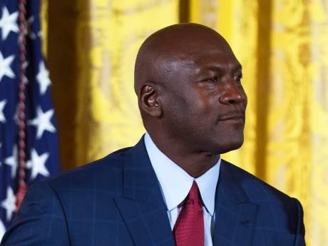 Michael Jordan doneert 100 miljoen dollar aan Amerikaanse activisten