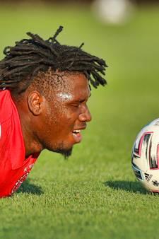 Definitief: Traoré verruilt Ajax voor Sjachtar Donetsk