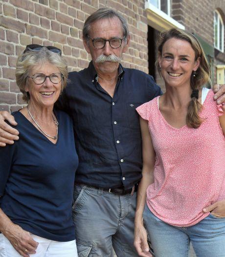 Boerderij-minicamping Oranjepolder bij Arnemuiden: 'Die onzekerheid raakt je diep in je ziel'