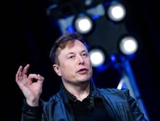 """Musk noemt provisie voor Apple in App Store """"internetbelasting"""""""
