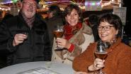 Berlare geniet van gezellige kerstmarkt in Kasteelpark