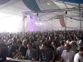Vergunning voor evenement met tent in de gemeente Tubbergen wordt duurder