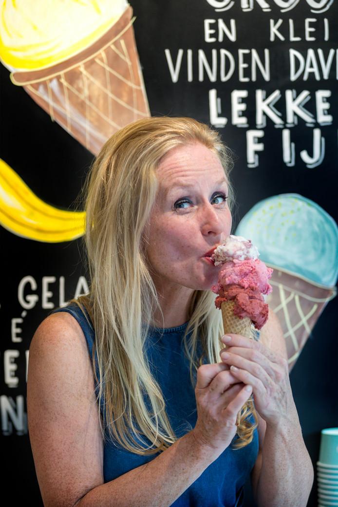 Jacqueline van Liempd