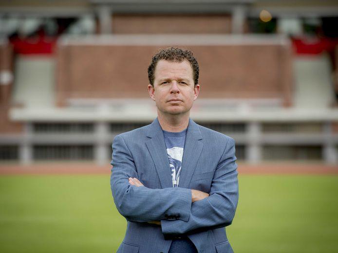 Jeroen Elshoff