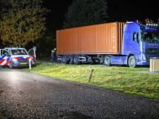 Eindelijk duidelijkheid over dood Duitse vrachtwagenchauffeur (49) langs A1 bij Ugchelen