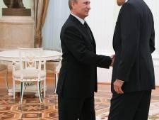 Russie et USA d'accord pour mettre fin au conflit syrien