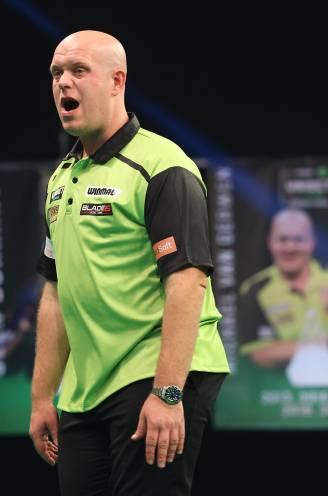 'Mighty Mike' is minder almachtig: waarom Dimitri Van den Bergh vanavond zijn kans ruikt tegen Nederlandse superkampioen Michael van Gerwen