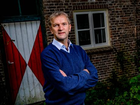 Maurits von Martels uit Dalfsen maakt verwachte transfer van CDA naar BBB: 'Ik krijg niet zomaar een basisplaats'