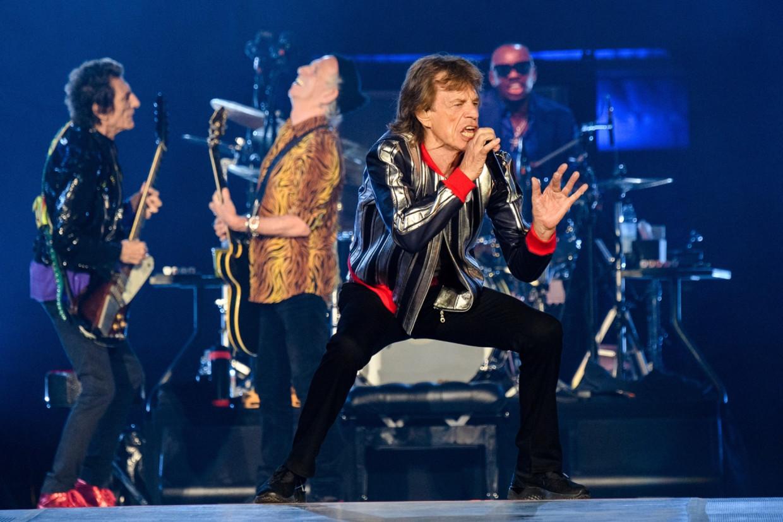 The Rolling Stones Beeld Youtube