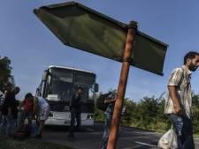 Kroatië sluit grensovergangen met Servië