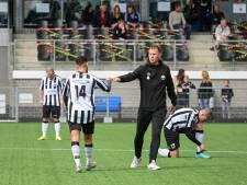 Voetbalclubs willen seizoen afsluiten met Veluwe Cup