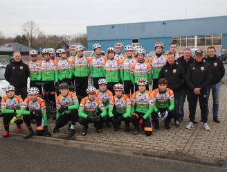 """Urbano Cycling team heeft nieuwe ploeg voor 2021 op papier staan: """"Volgend seizoen bevestigen"""""""