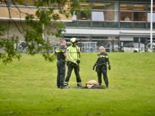 Verdachte van steekpartij voor Arnhemse school is 16-jarige Arnhemmer