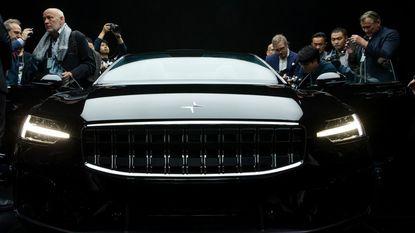 Volvo investeert 640 miljoen euro in eigen Tesla-variant Polestar