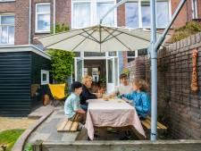 Arjan neemt afscheid van bijzonder Haagse huis: 'Ik kan me geen leukere plek voorstellen om te wonen'