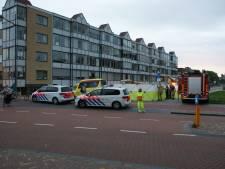 Fietser ernstig gewond na val in Veenendaal