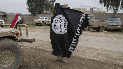 Islamitische Staat gebruikt Belgische domeinnaam