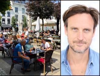 REEKS. Hoe corona Antwerpen veranderde: 3,5 euro voor een pintje of koffie wordt het nieuwe normaal