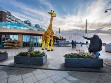 Boulevard bij Legoland 6 meter breder door te zwak kelderdak: 3,5 miljoen euro duurder
