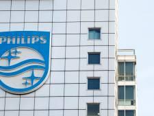 Merkenrapport: 'Philips ziet in een jaar tijd half miljard aan merkwaarde verdampen '