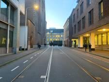 LIVE | Haagse binnenstad afgesloten, trams en bussen rijden om