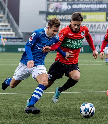 KNVB haalt streep door NEC - FC Den Bosch van komende zondag