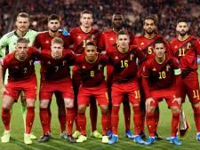 Euro 2020: Danemark-Belgique pourrait se disputer ailleurs qu'à Copenhague