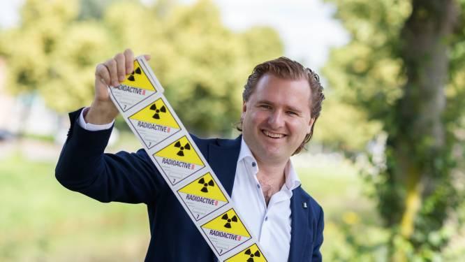 Oosterhout: geen zorgen over radioactief bedrijf bij Breda