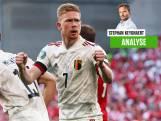 Kevin De Bruyne, Koning der Belgen: onze chef voetbal ziet 'KDB' het nieuwe normaal terugbrengen in het Parken Stadion