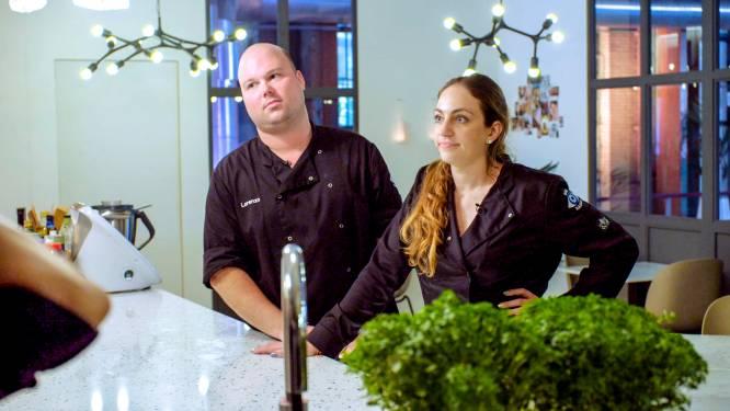 Winnaars 'Mijn Keuken, Mijn Restaurant' geven kookworkshop