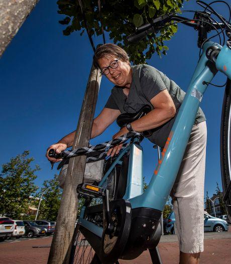 Dieven dol op elektrische fietsen: verdubbeling aantal gestolen e-bikes in Westland