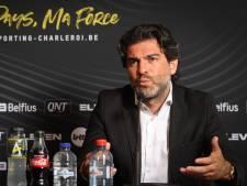 Mehdi Bayat ne briguera pas la prochaine présidence de l'Union belge de football