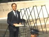 Persoonlijke toespraak Rutte over zijn vader in jappenkamp